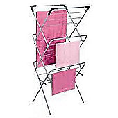 Metaltex 3 Tier Concerto Laundry Airer