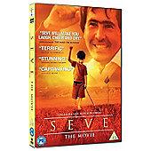 Seve DVD