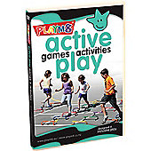 PLAYM8 Active Play Games & Activities DVD