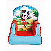 Mickey Mouse Clubhouse Cosy Chair