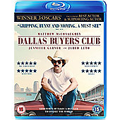 Dallas Buyers Club - Blu-ray