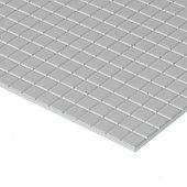 """Evergreen Styrene Tile 3.2mm Squares (1/8"""")"""