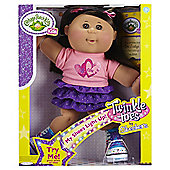 Cabbage Patch Kids Twinkle Toes - D Brown hair