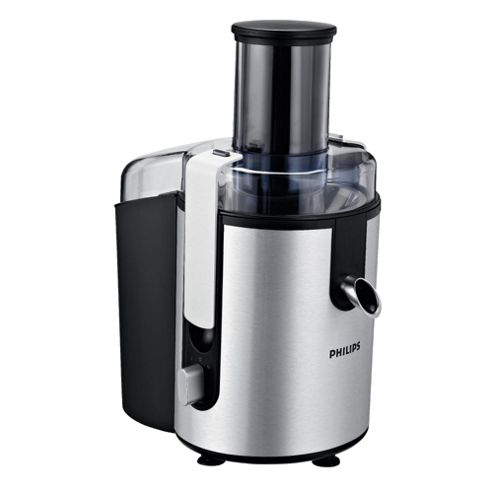 Tesco Direct Slow Juicer : Buy Philips HR1861 Aluminium Whole Fruit Juicer from our Juicers range - Tesco