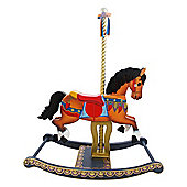 Teamson Kids Carousel Rocking Horse