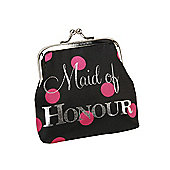 Maid of Honour Dotty Purse