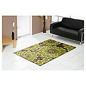 The Ultimate Rug Co. Bloom Rug 150X240Cm ? Green