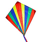 Brookite Shadow Kite