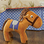Howdie Horse Cushion by Hiccups