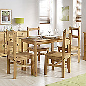 Elements Inca Promotional Dining Set