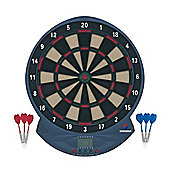 Unicorn Electronic Soft Tip Dartboard Set