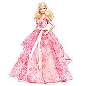 Barbie - 2014 Birthday Wishes Doll