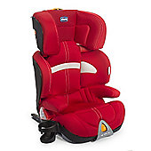 Chicco Oasys 2-3 FixPlus Car Seat (Race)