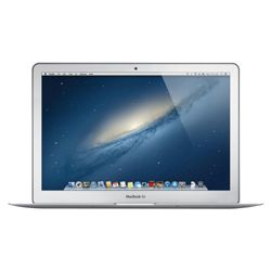 Apple MacBook Air, Intel Core i5, 4GB RAM, 128GB SSD, 13.3 inch, Silver