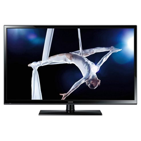 Samsung PS51F4500 51 Inch HD Ready 720p Plasma TV With Freeview