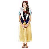 Disney Princess Snow White Dress-Up Costume - 3-4 yrs