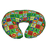 PreciousLittleOne 3-in-1 Nursing Pillow (Jungle Friends)
