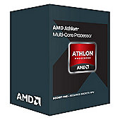 AMD Athlon II X4 750K Retail Black Edition - (FM2/Quad Core/3.40 Ghz./4 Mb./100 W.).