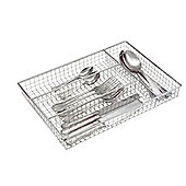 Zodiac Wi93Ct Cutlery Tray 4 Compartment