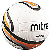 Mitre Monde Match Ball Size 5