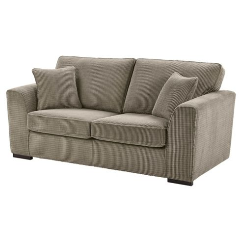 Buy Boston Sofa Bed Grey Waffle From Our Sofa Beds Range