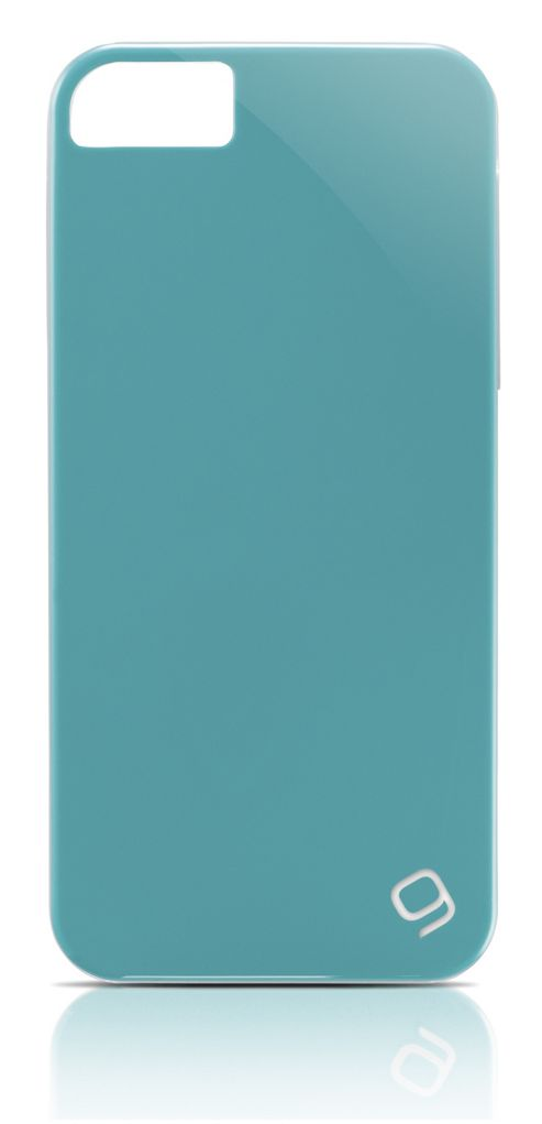 Gear4 Pop Case for Apple iPhone 5 - Teal