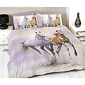 Rapport Spirit Duvet Cover Set - - Multi
