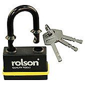 Rolson Waterproof Lock