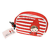 Pencil Case - Little Red Riding Hood - Stripes