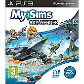 Mysims - Sky Heroes