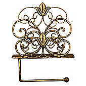 Alterton Furniture Gilded Lily Roll Holder