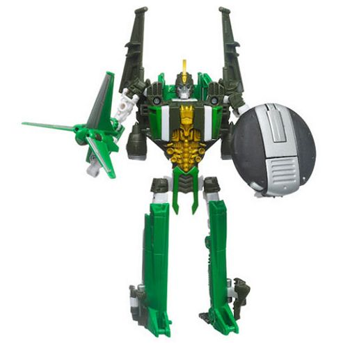 Transformers Mechtech Deluxe Air Raid