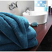 Luxury 800gsm Boutique 100% Turkish Cotton Towel - Blue