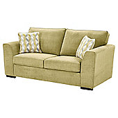 Boston Sofa Bed, Green