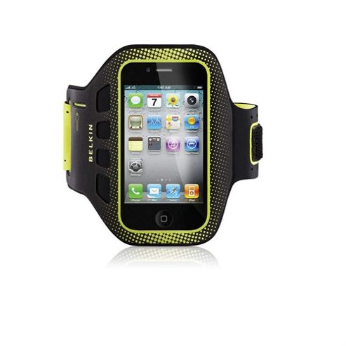 Belkin EaseFit Sport Armband for iPhone