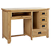 Ametis Westbury Single Pedestal Desk