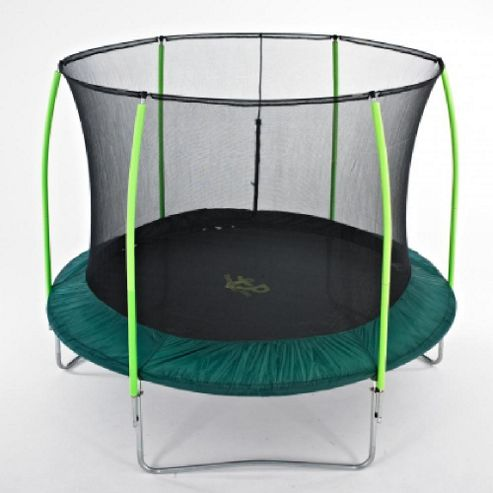 TP Toys TP266 10ft Activo Trampoline