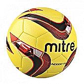 Mitre Indoor V5 Football - White