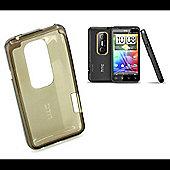 HTC EVO 3D TPU Case