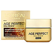L'Oréal Age Perfect Cell Renew Night Cream 50ml