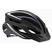BBB BHE-26 - Taurus Helmet (Black, 55-58cm)