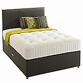 Classic Quarters EcoBell Coil Sprung Mattress - Small Double (4')