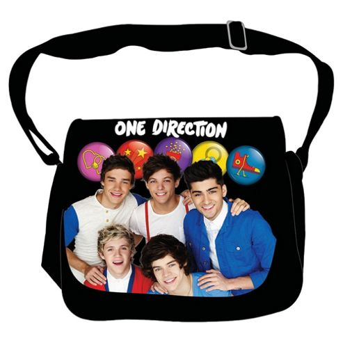 One Direction Kids' Messenger Bag
