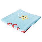 Tesco Mermaid New Beach Towel