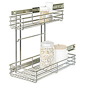 Wenko Duo Pull-Out Rack
