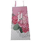 Luxury Bloom Small Purfume Bag