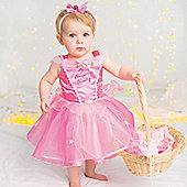 Sleeping Beauty - Baby Costume 3-6 months