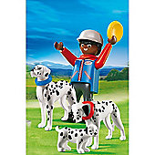 Playmobil - Dalmations with Puppy 5212