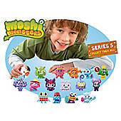 Moshi Monsters Collectables - Series 5