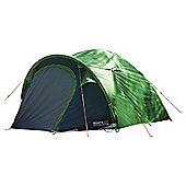 Regatta Kivu 3-Man Dome Tent